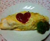 料理は愛情